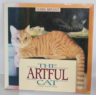 The Artful Cat by Mark Bryant